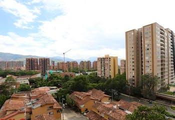 Apartamento en venta en Otra Parte 107m² con Zonas húmedas...