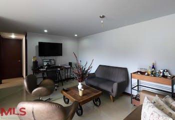 Apartamento en venta en La Abadía 92m² con Piscina...