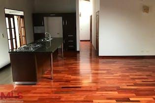 Los Prados, Casa en venta en San Antonio De Prado de 132m²