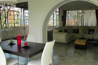 Malaga 2, Apartamento en venta en El Poblado de 4 alcoba