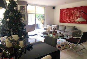 Apartamento en venta en El Campestre, 190m²