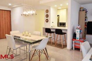Villa Laureles, Apartamento en venta en La Castellana de 3 habitaciones