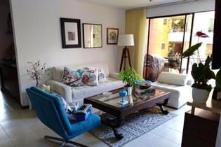 Apartamento en venta en San Lucas de 118m² con Piscina...