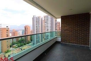 San Charbel, Apartamento en venta en Loma De Los Parra de 3 habitaciones