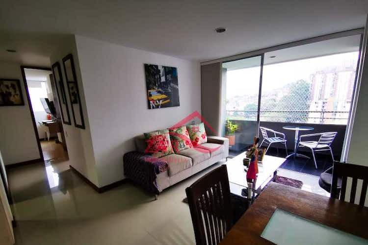 Portada Apartamento en venta en Loma del Indio de dos habitaciones