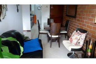 Apartamento en venta en Medellín 72m²