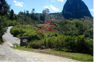 Lote en venta en Casco Urbano Guatapé de 2000m²