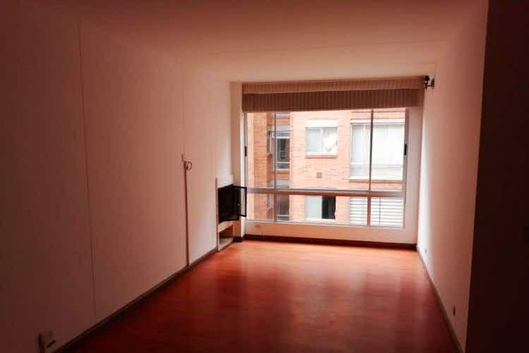 Portada Apartamento en venta en Barrio Colina Campestre de tres habitaciones