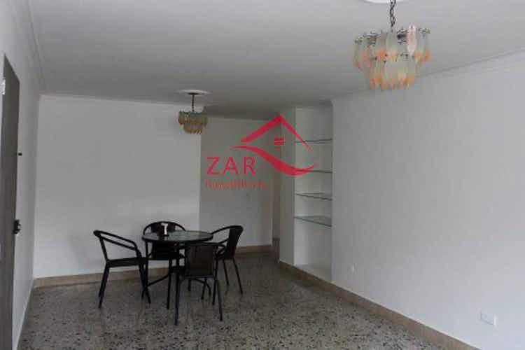 Portada Apartamento en venta en Cuarta Brigada de tres habitaciones