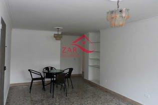 Apartamento en venta en Cuarta Brigada de tres habitaciones