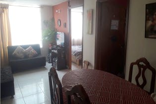Apartamento en venta en Verbenal, 42m²