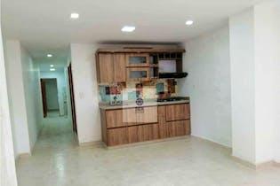 Apartamento en venta en Sabaneta de 56m²