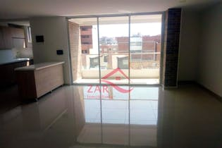 Apartamento en venta en La Castellana de 117m² con Zonas húmedas...