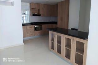 Apartamento en venta en La Floresta de 3 hab.