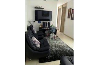 Apartamento en venta en Medellín de 3 alcobas