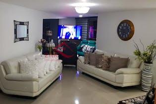 Apartamento en venta en Loma De Cumbres, 160m²