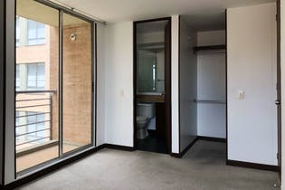Apartamento en venta en Pradera Norte 98m² con Piscina...