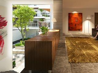 Goldsmith 317, desarrollo inmobiliario en Polanco, Ciudad de México