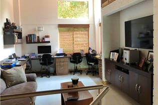 Casa en venta en Loma Del Escobero de 170m² con Piscina...