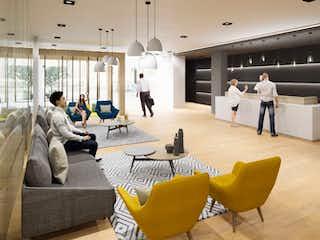 Una sala de estar llena de muchos muebles en Ciprés de la Florida
