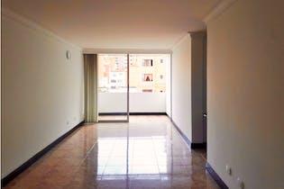 Apartamento en venta en El Estadio de 3 habitaciones