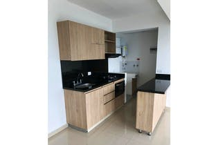 Apartamento en venta en Aves Maria de 3 hab. con Piscina...
