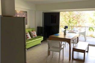 Apartamento en venta en Santa Lucia de 82m² con Bbq...