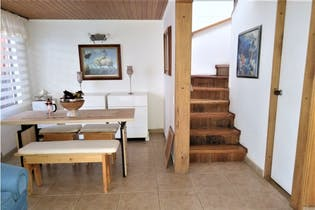 Casa en venta en Envigado 110m²