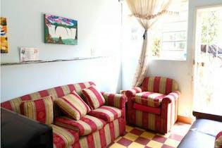 Apartamento en venta en Villa Hermosa de 2 habitaciones