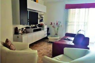 Apartamento en venta en La América de 3 habitaciones