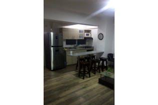 Apartamento en venta en Santa Lucia de 3 habitaciones