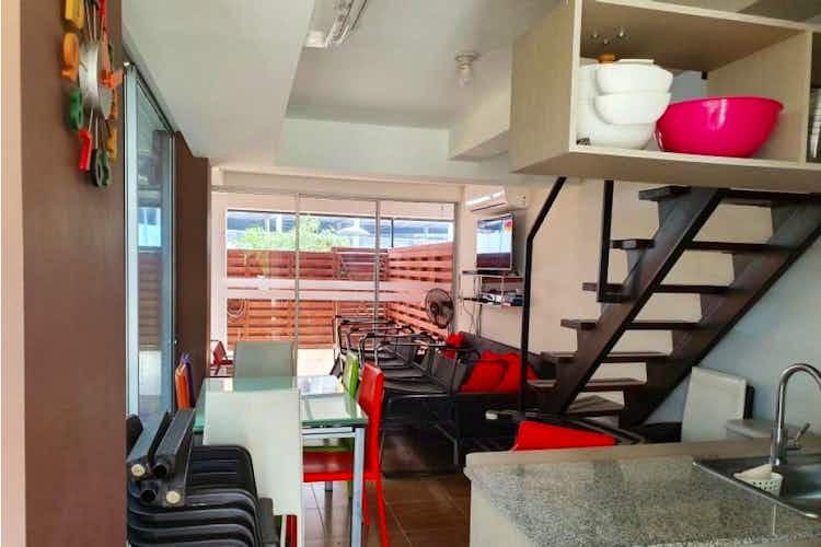Portada Casa en venta en Santa Fe de Antioquia, 78mt de dos niveles
