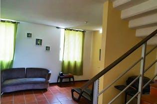 Casa en venta en Paso Real, 157mt de dos niveles