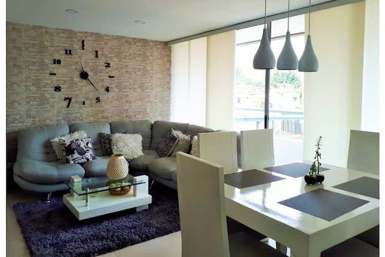 Portada Apartamento en venta en Suramérica, 86mt con dos balcones