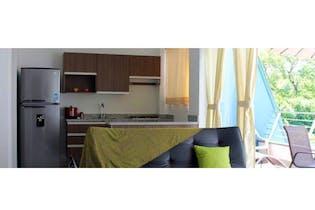 Apartamento en venta en Sopetrán con acceso a Piscina