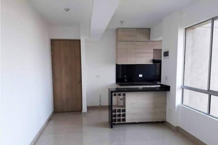 Portada Apartamento en venta en Las Lomitas, 66mt con balcon