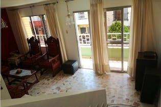 Casa en venta en Bello 120m² con Balcón...