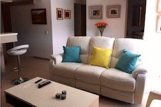 Apartamento en venta en Santa Lucia de 108m² con Jardín...