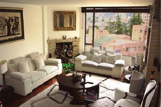 Apartamento en Bosques de Pinos, Usaquen - Cuatro alcobas