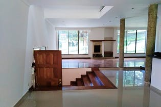 Casa en venta en El Poblado de 390m² con Balcón...