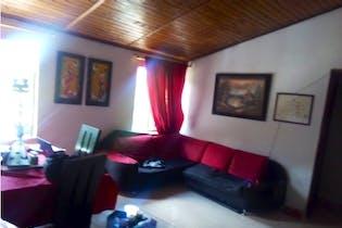 Apartamento en venta en Occidente/Robledo, 55m²
