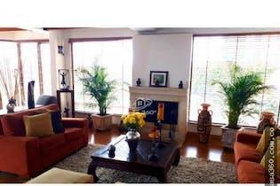 Casa en venta en Cedro Golf, 294mt de cuatro niveles