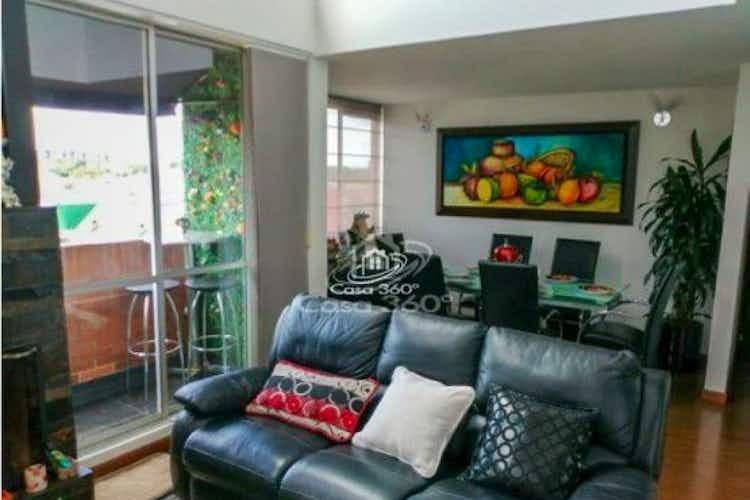 Portada Apartamento en venta en Cedritos, 147mt penthouse