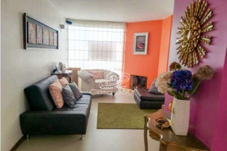 Portada Apartamento en venta en Sotavento, 122mt con balcon