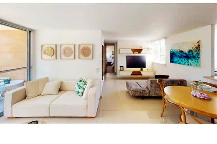 Portada Apartamento en venta en Suramérica, 68mt con balcon
