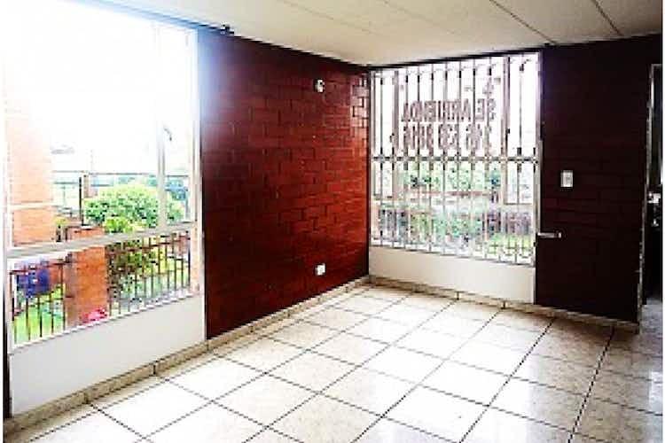 Portada Apartamento en venta en Bochica, 53mt