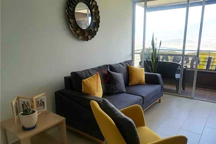 Portada Apartamento en venta en Rodeo Alto, 60mt con balcon
