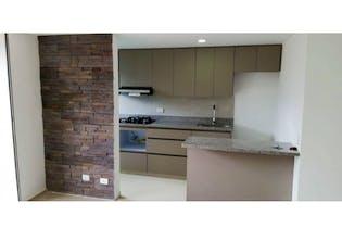 Apartamento en venta en Sabaneta de 56m² con Piscina...