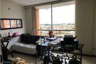 Apartamento en venta en Suba de 3 habitaciones