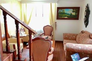Casa en venta en Gilmar, 112mt de tres niveles